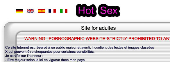 video sex gratuit